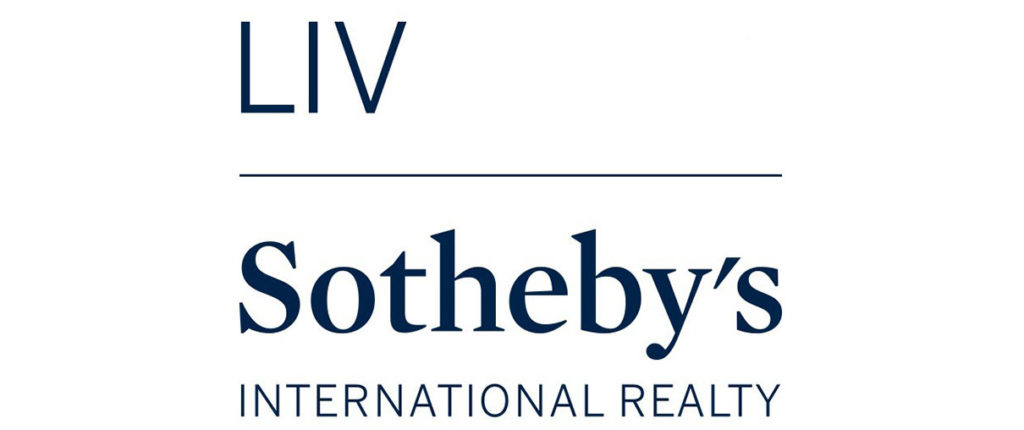 LIV Sotheby's International Realty [logo]